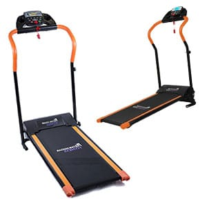 Cinta de andar Runner Fitness Pulse Basic